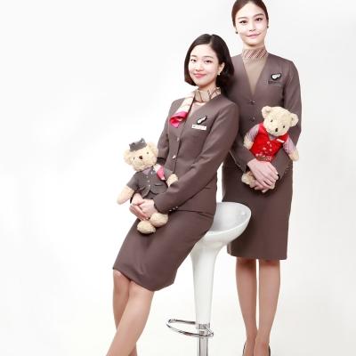 asiana stewardess